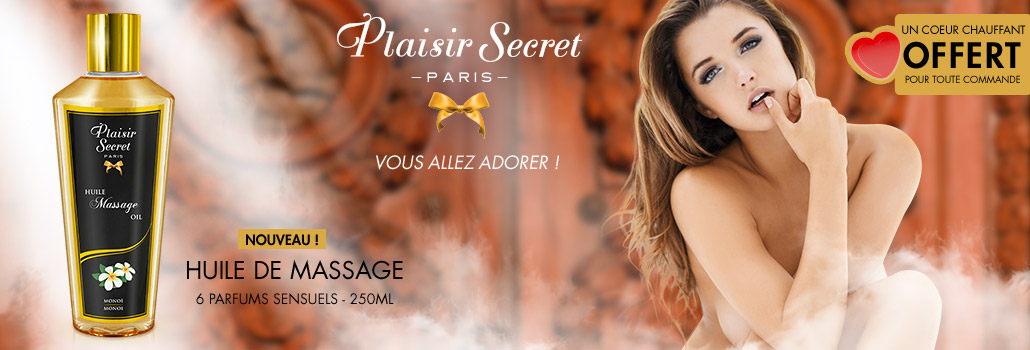 concorde plaisir secret