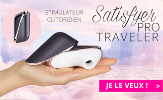sextoys stimulateur clitoridien satisfyer pro traveller