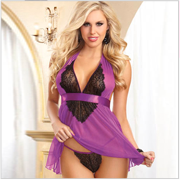 LINGERIE SEXY, UNE ARME DE SÉDUCTION MASSIVE