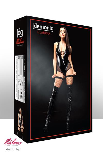 BODY CLAUDIA PREMIUM ET BAS DEMONIQ