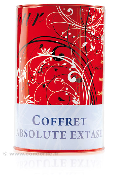 COFFRET ABSOLUTE EXTASE
