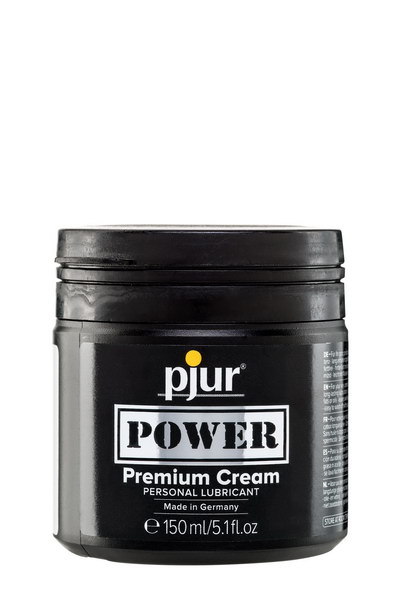 CREME SUPER LUBRIFIANTE PJUR POWER 150ML