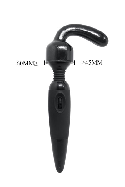 GAINE VIBROMASSEUR BODY WAND