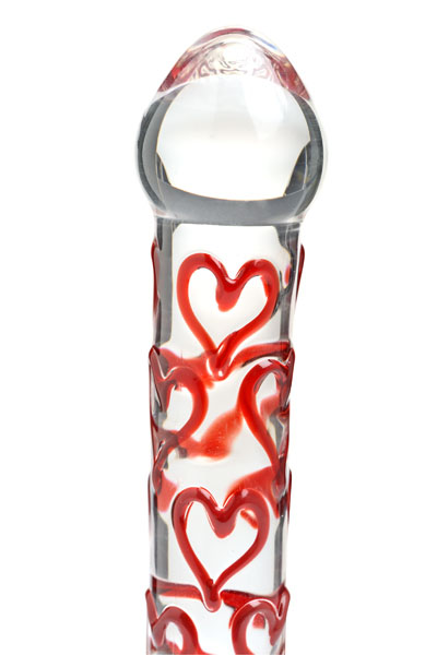 GODE VERRE PURE LOVE GLOSSY TOYS