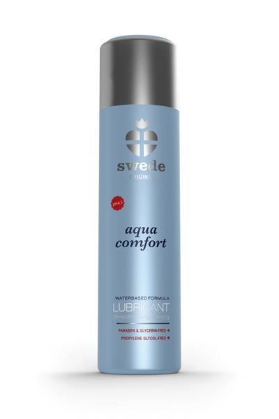 LUBRIFIANT FRUITY LOVE ORIGINAL AQUA CONFORT 120ML
