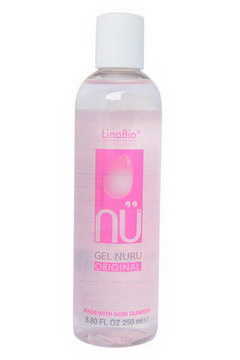 Gel nuru original nü linabio 250ml
