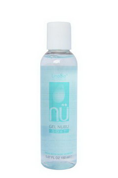 Gel nuru soft nü linabio 150ml
