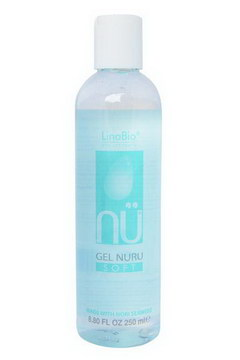 Gel nuru soft nü linabio 250ml