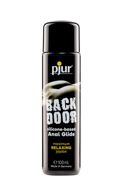Lubrifiant anal relaxant backdoor pjur 100ml