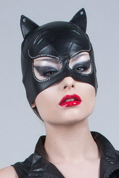 facial cumshots catwoman kostüm latex