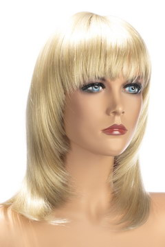 Perruque salome blonde