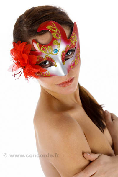 MASQUE FAUST