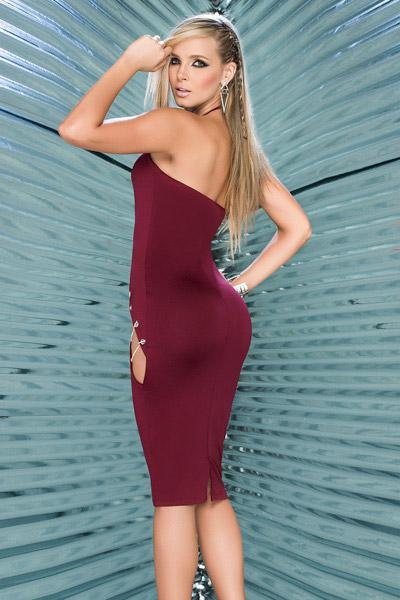 ROBE 4376 MAPALE