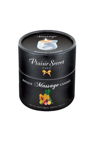 BOUGIE DE MASSAGE ANANAS/MANGUE