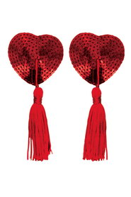 cache-tetons-naughty-nippies-tassels-rouge
