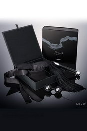 COFFRET LELO DARE