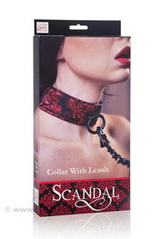 COLLIER & LAISSE SCANDAL