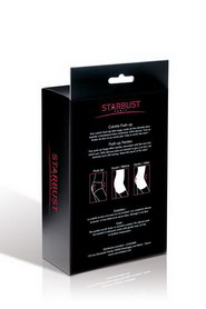 CULOTTE PUSH-UP STARBUST