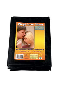 Drap protection vinyle