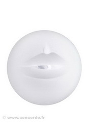 FLESHLIGHT MASTURBATEUR BOUCHE ICE MOUTH