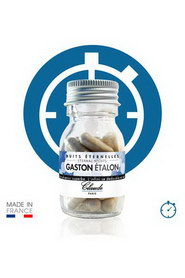 Gaston étalon aphrodisiaque claude paris