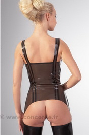 GUEPIERE LATEX