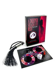 JEU POUR COUPLE SHADE OF RED