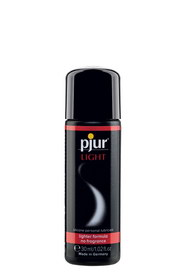 Lubrifiant silicone pjur light 30ml