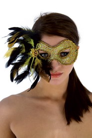 MASQUE MADAME BUTTERFLY