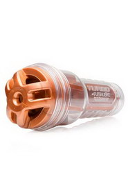 MASTURBATEUR FLESHLIGHT TURBO IGNITION COPPER