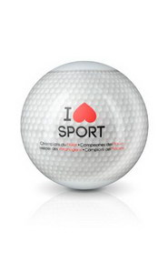 Masturbateur i love sport golf