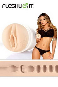 MASTURBATEUR VAGIN FLESHLIGHT TEAGAN PRESLEY