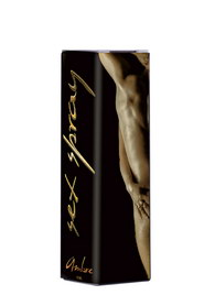 PARFUM D'ATTIRANCE SEX SPRAY 15ML