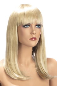 PERRUQUE CHINA DOLL LONGUE BLOND