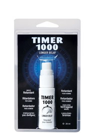SPRAY RETARDANT TIMER 1000