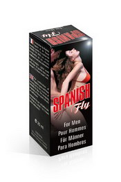 STIMULANT MASCULIN SPANISH FLY