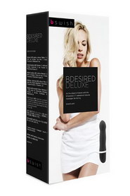 VIBROMASSEUR BDESIRED DELUXE