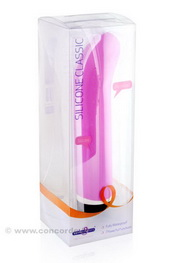 VIBROMASSEUR POINT G ROSE SEVEN CREATIONS