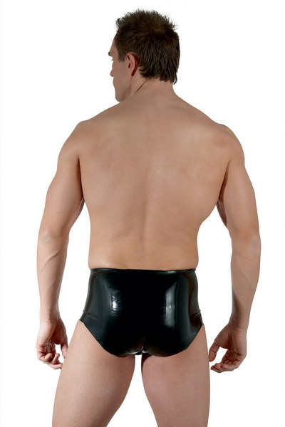 SLIP URO LATEX POUR HOMME