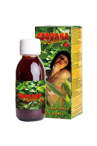 STIMULANT GUARANA ZN SPECIAL 100ML
