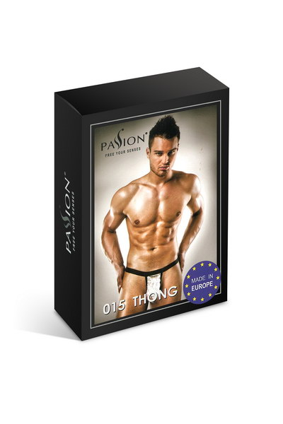 STRING 015 PASSION HOMME
